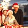reduce stress, healthy holidays