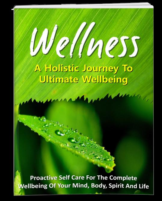holistic health,
